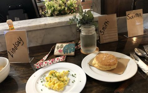 Review of Gracious Plenty: Canton Street's Newest Brunch Spot