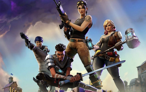 "Does new hit game ""Fortnite"" greatly affect the lives of those who play?"