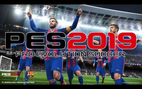 Preview of Pro Evolution Soccer (PES) 2019