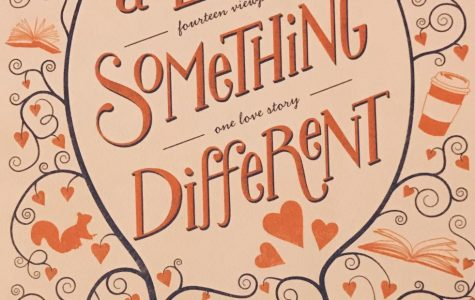 A Little Something Different Book Review: A Twist on a Classic Love Story