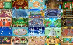 Preview of Super Mario Party