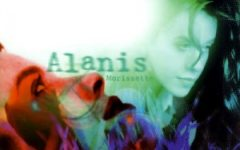 Welcoming female empowerment through the album Jagged Little Pill