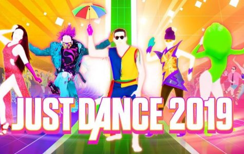 Preview of Just Dance 2019