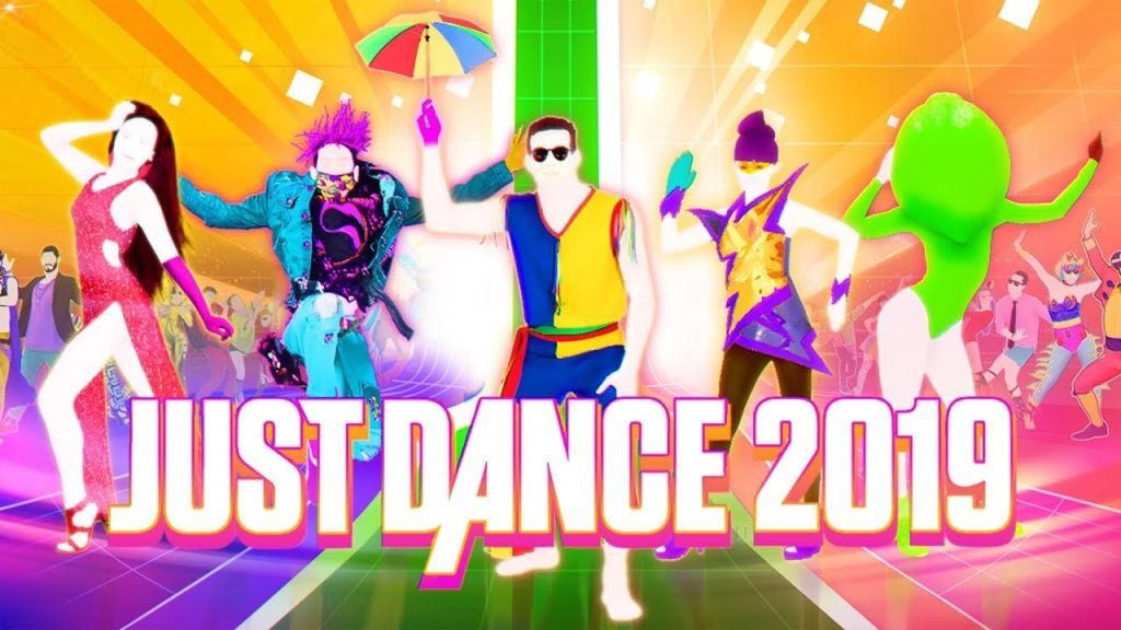 The cover of Just Dance 2019 was revealed at the Electronic Entertainment Expo 2018. Photo Credit: theouterhaven.net