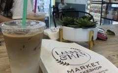 Review of Laurel and May Market and Bakeshop
