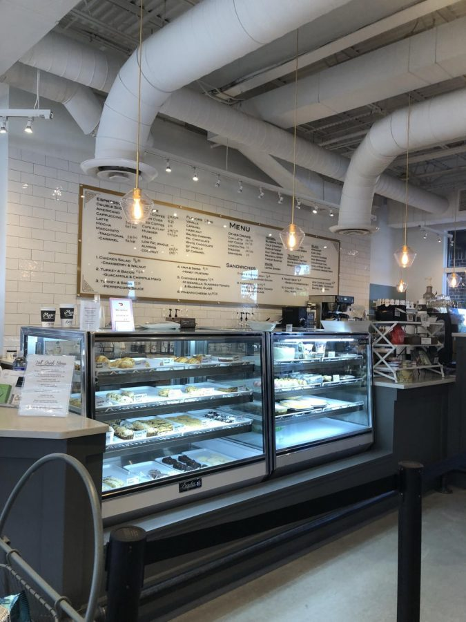 They+have+a+variety+of+options+on+their+menu+and+sell+fresh+baked+items+everyday.+Photo+Credit%3A+Smriti+Tayal