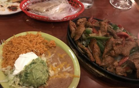 When it comes to Mexican Food the Best is in the West