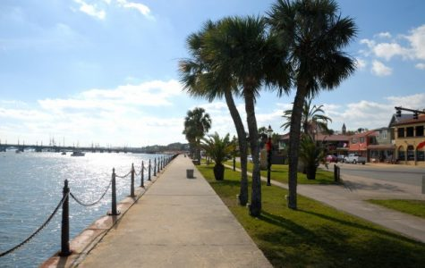 Top 5 beach towns on the coast of Florida