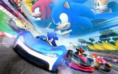Preview of Team Sonic Racing