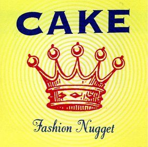 Embracing variety in Cake's album