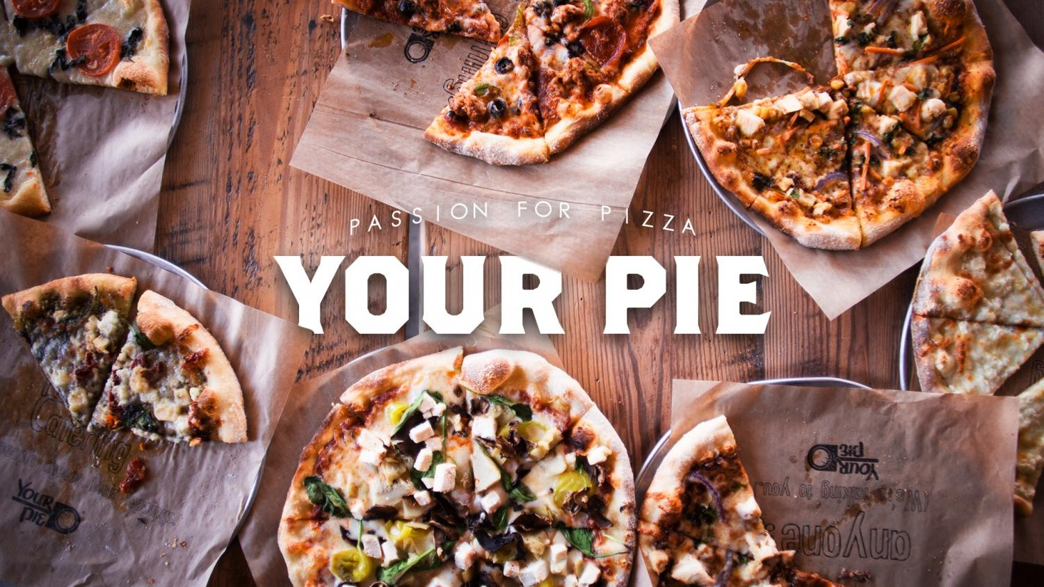 Your Pie holds a trivia night weekly on Tuesdays. Photo Credit: Google