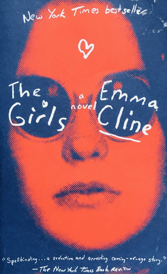 Immerse+yourself+in+Emma+Cline%27s+enthralling+book+The+Girls.+Photo+Credit%3A+Fiona+McAleer