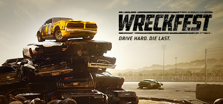 Wreckfest is crashing over to PS4 and XBOX One