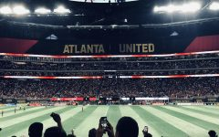 Unification of RHS students through Atlanta United