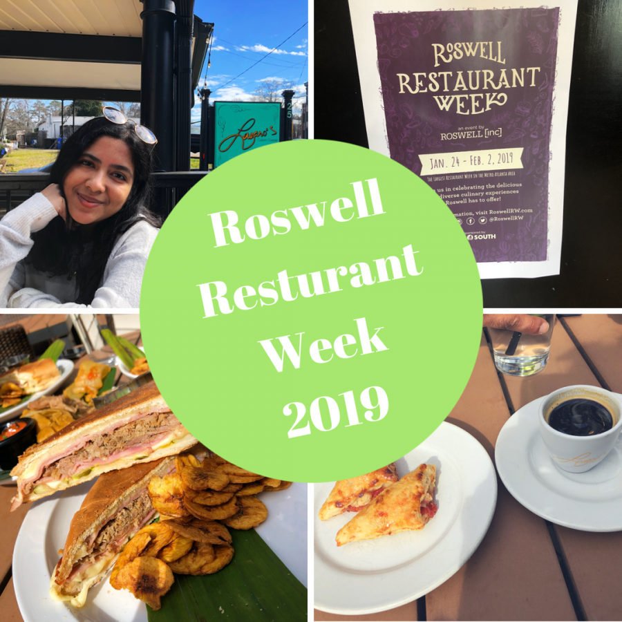 Roswell Restaurant Week promotes the soul of Roswell