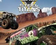 """Monster Jam Steel Titans"" crushing its way to success"