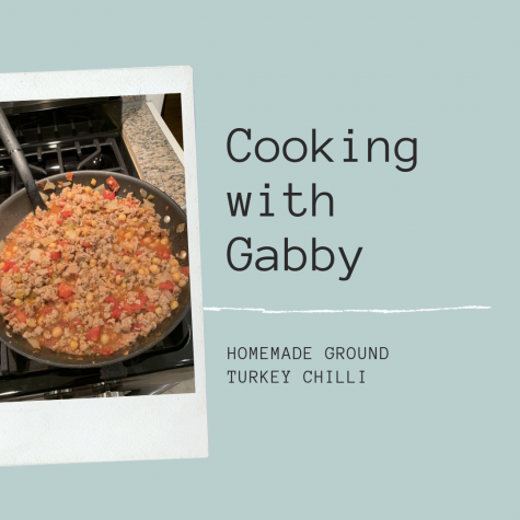 Cooking With Gabby: Perfect Tuna Salad