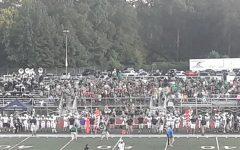 Running game propels Roswell to victory over Campbell