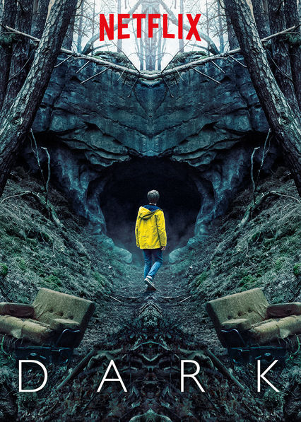 Dark, the first German-language Netflix original series; The first season streamed on December 2017 and its central mystery unfolds slowly in a genial and surprising way, culminating in a creepy, cinematic triumph of sci-fi noir. Photo Credit: German Netflix