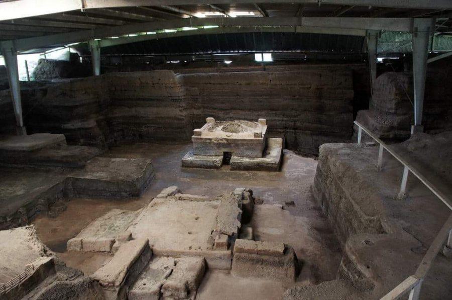 +Joya+de+Ceren+archaeological+site+in+El+Salvador.