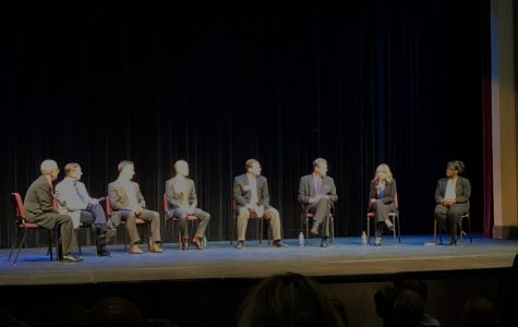 A recap of the Roswell City Council Debate