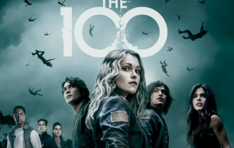 CW's The 100 is sure to keep you on the edge of your seat