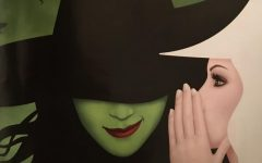 Wicked the musical takes over the Fox Theater