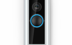 Review of the Ring doorbell