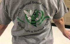 Shop with a Hornet brings holiday cheer to Roswell