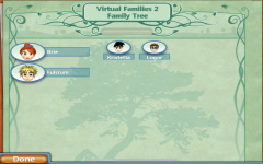 Build your dream house with Virtual Families 2