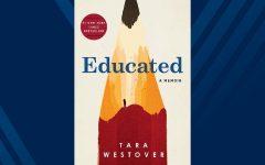"""Review of Tara Westover's memoir, """"Educated"""""""