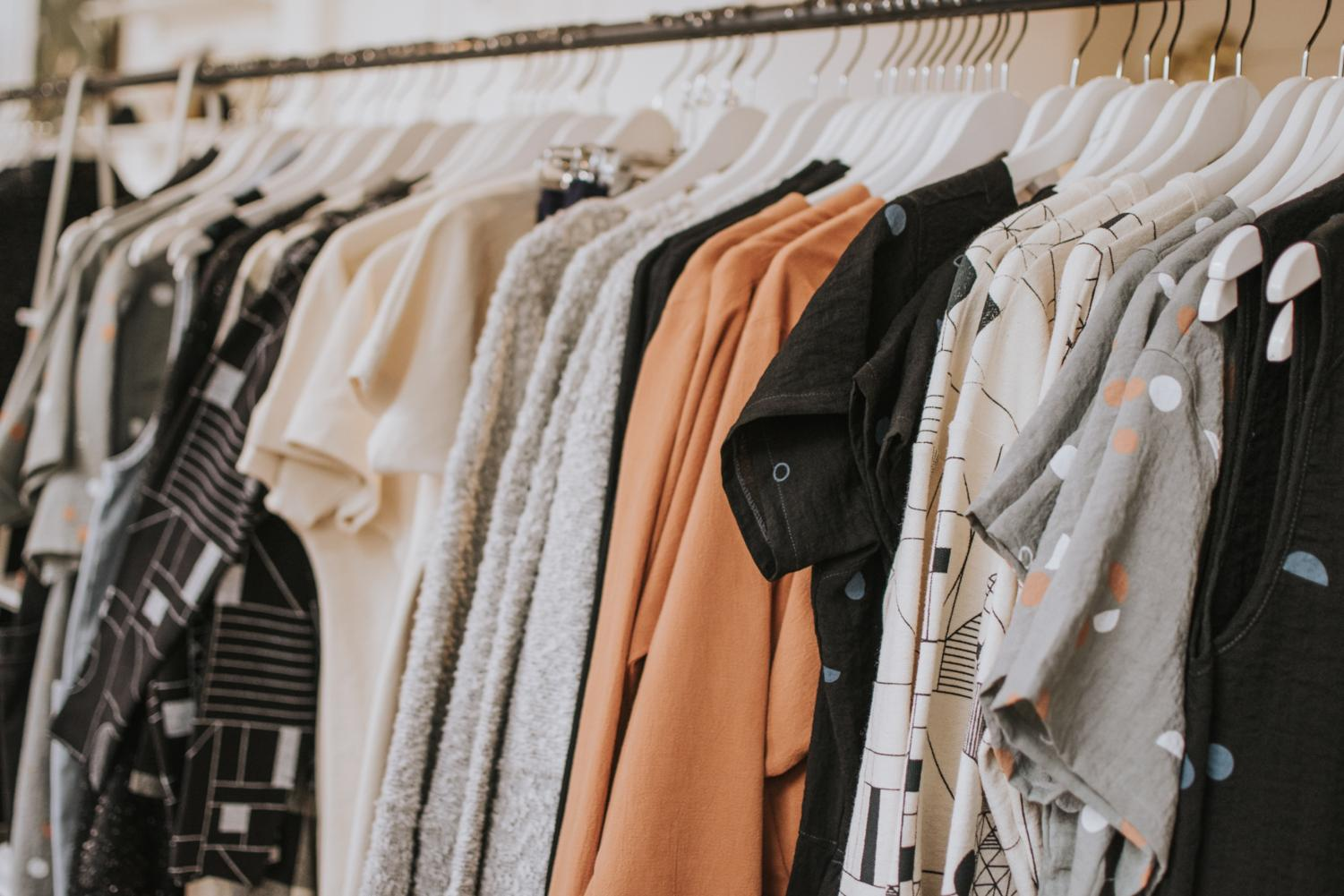 The 2020 fashion trends are subverting traditional values while still throwing back to older trends. Photo Credit: Unsplash