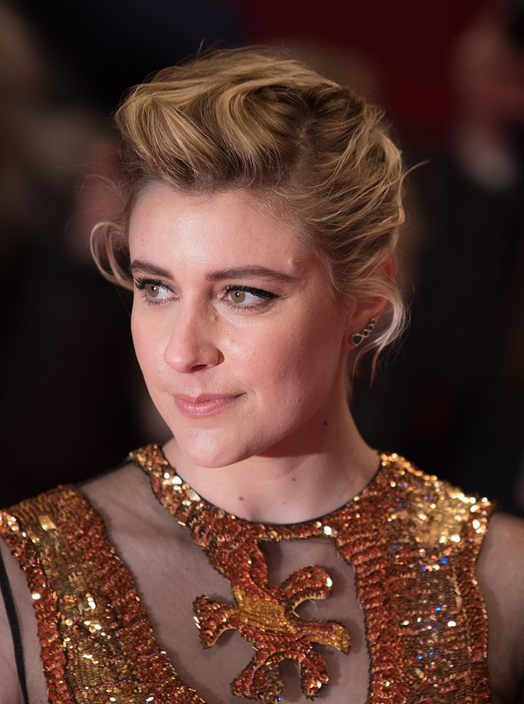 Greta Gerwig has created a masterpiece out of Louisa May Alcott's classic book. Photo Credit: Wikimedia Commons