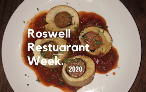 Explore the essence of Roswell's food scene through Roswell Restaurant Week
