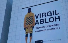 Review of Virgil Abloh exhibit at the High Museum