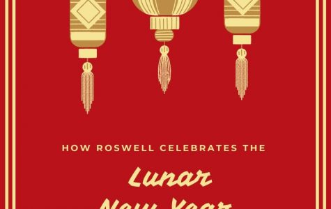 How Roswell celebrated the lunar new year