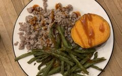 Cooking with Gabby: what you should have for dinner tonight
