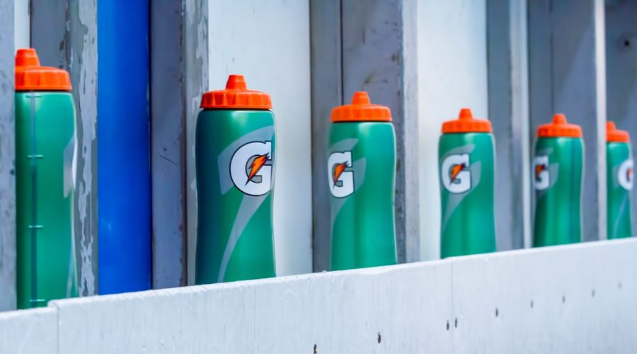 Gatorade+has+Lemon+Lime%2C+Fruit+Punch%2C+and+Orange+flavors%2C+and+these+are+only+a+few+out+of+many+flavors+by+Gatorade.+Photo+Credit%3A+UnSplash