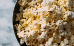The perfect snack to have while watching a movie! Photo Credit: UnSplash