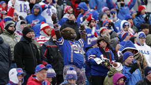 Some NFL teams have decided to let the fans attend the games by week 3. Photo credit: NewYorkUpstate.com
