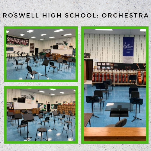 What you need to know about Band and Orchestra's plans for the year