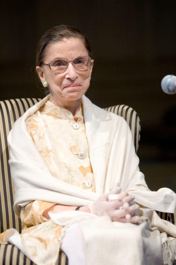 The death of Ruth Bader Ginsburg calls for remembrance and recognition of her many accomplishments. photo credit: Unsplash