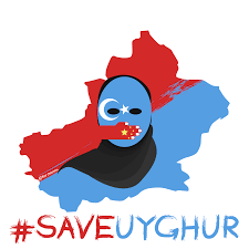Hashtags have been made to bring awareness to the Muslim genocide. #WeStandWithUyghur is the main hashtag where information and pictures are shared to inform the public. Photo Credit: Shutterstock