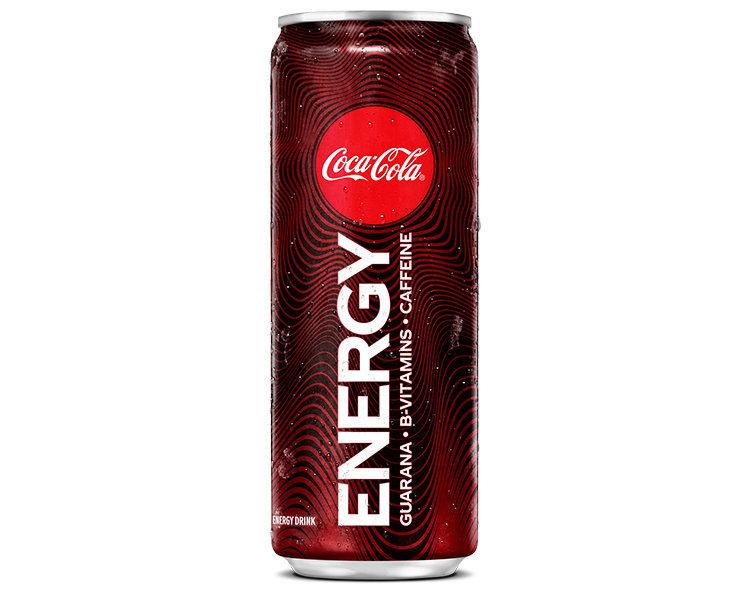I had decided to try the new coke energy that came out this last year