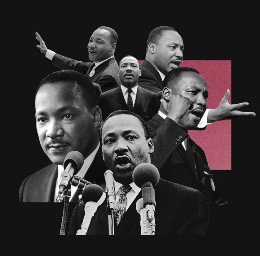 Although right now is a very stressful time around the world, there are still many safe ways to participate in the Martin Luther King Jr. remembrance holiday this year!! Photo credit: @dk1994 on instagram