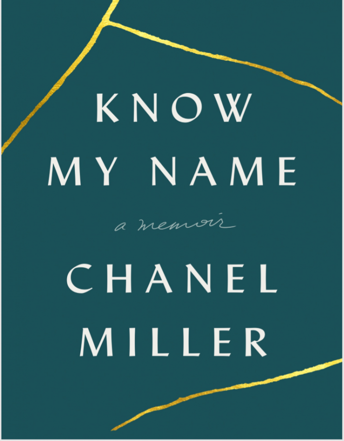 Chanel Miller's Know My Name is an indictment of the American Justice's failure to provide justice for victims of sexual assault.