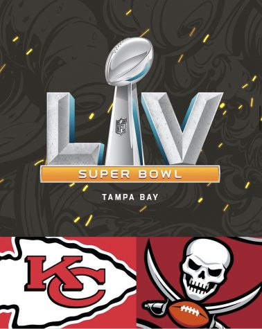 The 1 seeded Chiefs are set up to battle against the 5 seed Buccaneers in an all out clash for the NFL Title. Photo Credit: Tampa Bay Buccaneers Instagram