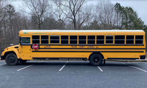 The senators have added $1 million to the budget to buy more school buses, bringing the total to $39.6 million, enough to buy a projected 513 buses.