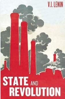 State and Revolution is one of the foundational texts of Marxism. (Credit: Kessinger Publishing)