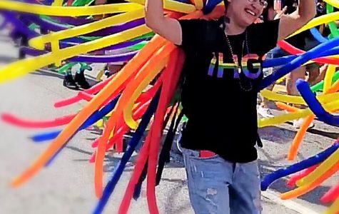Pride Parade sweeps the streets of Atlanta